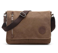 shoulder sling bag men leather shoulder bag