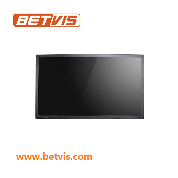 BV-M2611I Easy-to-install double sided touch screen computer monitor