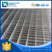 AS 4671 standard 500L ribbed wire SL 62 / 72 / 82 / 92 reinforcing mesh for concrete for Australia