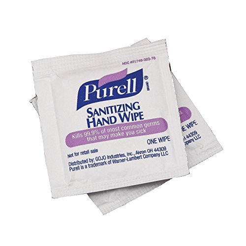 Flusbale hygiene wipes single wipes