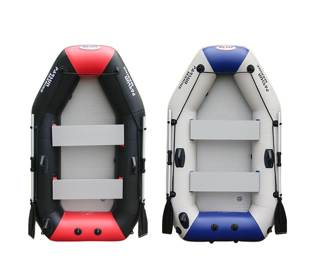 china manufacturers 360 folding PVC pontoon aluminum floor inflatable fishing <strong>boat</strong> with electric motor
