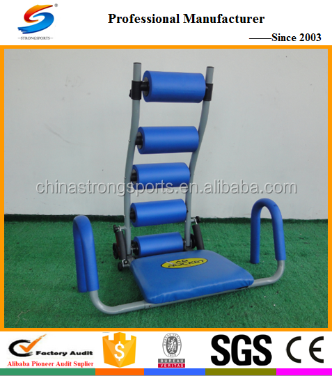 TC011 Hot Sell Exercise Machine and Total Core for exercise, AB Chair Rocketting Twist with CE
