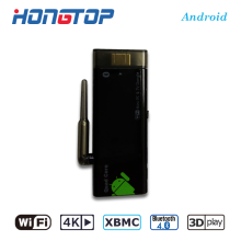 Hongtop Best price Rockchips 3229 Quad-Core Android 5.1 2GB/8GB CX919 With BT Bluetooth 4.0 HD android tv dongle