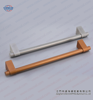 High quality refrigerator door handle