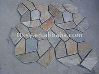 pave stone flagstone tile