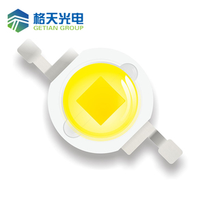 mini spot led 1w 12v/ High bright bridgelux chip 45mil 220-240LM High Power 1W 3W White LED