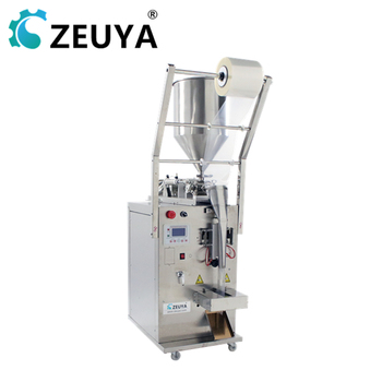 5-100ML Liquid and Cream Filling and Sealing Machine for Water Milk and Facial Cream
