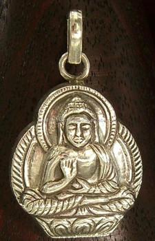 Buddha pendantbuddha head pendantsterling silver buddha pendant buddha pendantbuddha head pendantsterling silver buddha pendant aloadofball Image collections