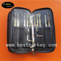 Topbest Goso 21 pin lock pick locksmith tool made in china