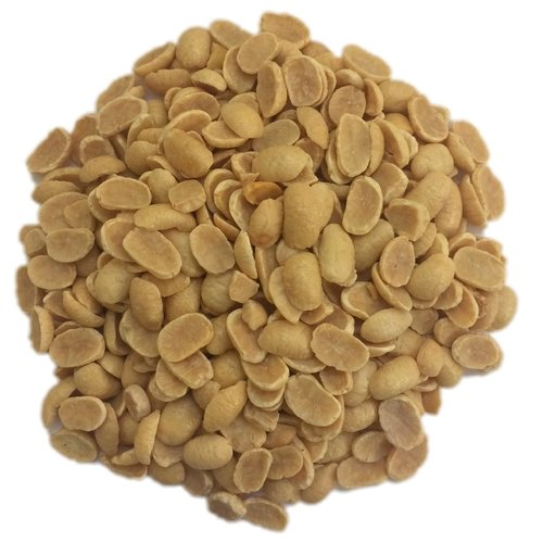 Roasted Soy Nuts 8 oz by OliveNation