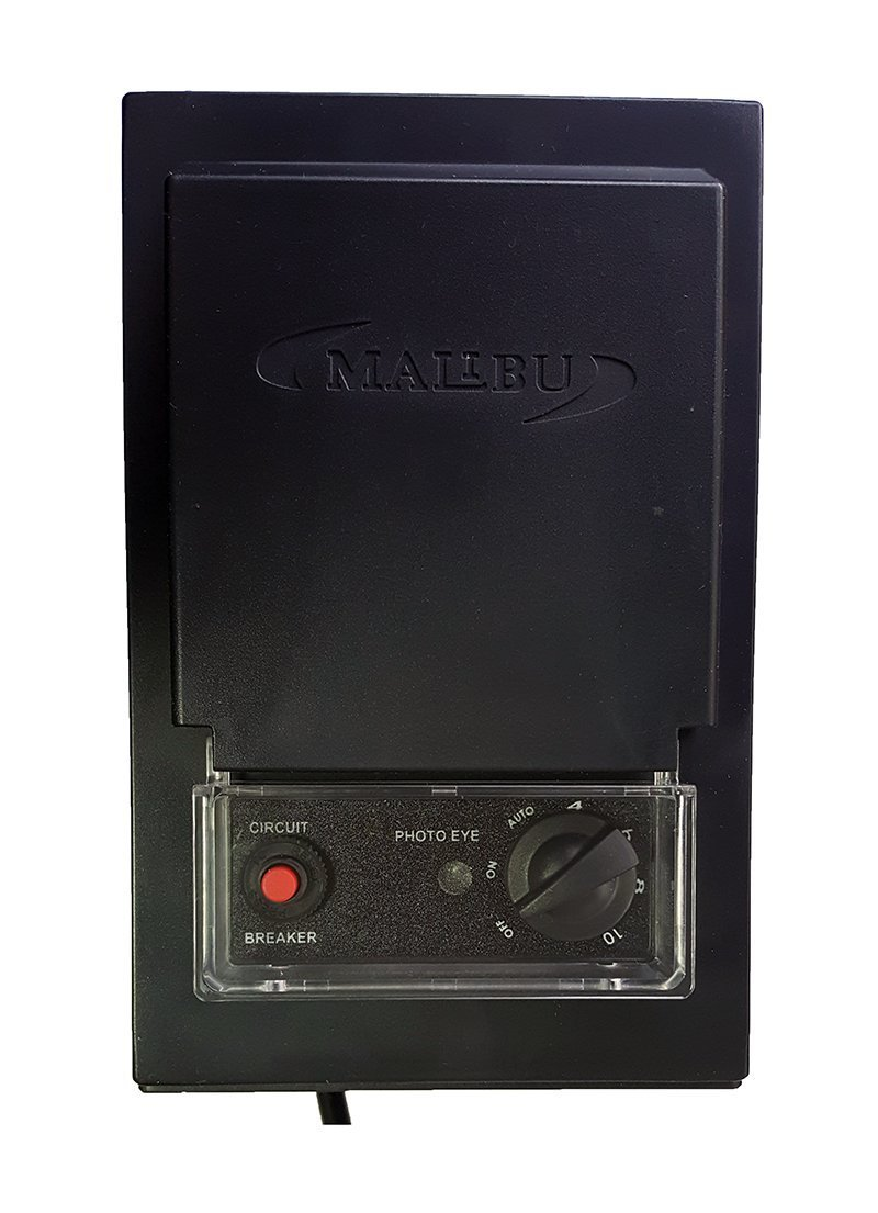 Cheap 300w Low Voltage Transformer Find Wiring Diagram Get Quotations Malibu 3100 1150 01 150 Watt Photo Eye Sensor And