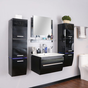 Wood Cabinets New Holland All In One Bathroom Units Prefab Makeup Kit Box  With Makeup Menards Bathroom Vanities - Buy Menards Bathroom  Vanities,Makeup ...