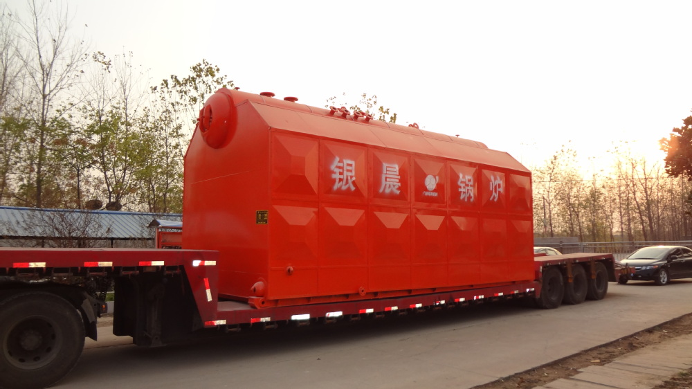 High Quality And High Efficiency Commercial Firewood Boiler Price ...
