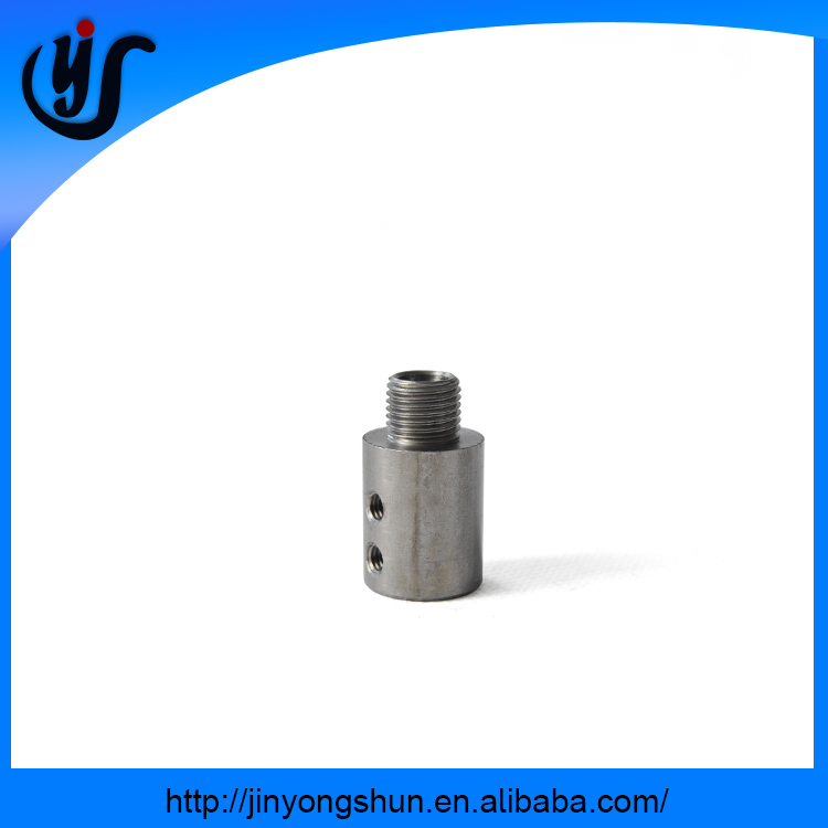 Custom precision finished machining marine/ship small metal parts