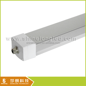 replace t5 t8 tubes light TUV UL DLC approved led batten