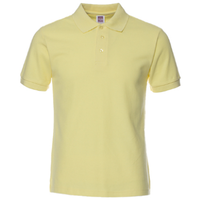 Factory sale 100% cotton custom polo shirt in bulk custom logo With Best Price