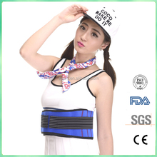 Hot new products for 2015 lumbar back support/ elastic waist support/ back pain relief belt as seen on tv
