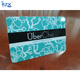 CR80 Standard Glossy Finished CMKY Printed PVC VIP Business Card