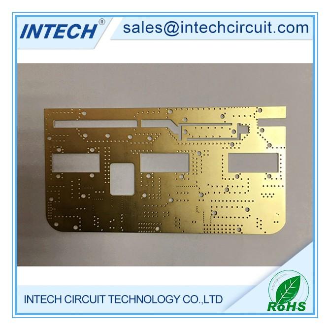 Aluminium Cree Led Pcb Aluminum Pcb Board Smd Led Pcb Module