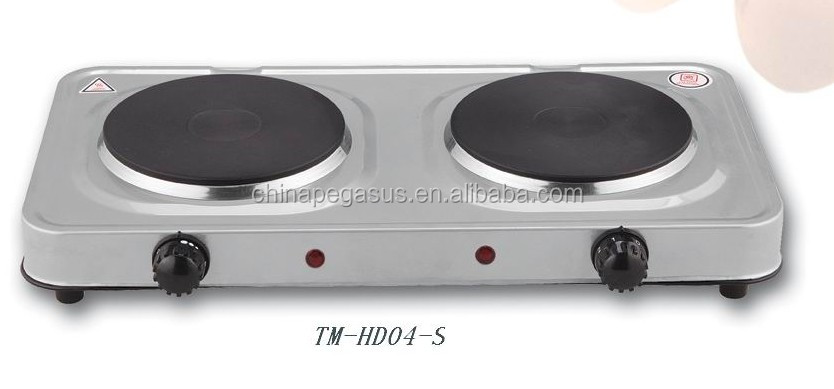 electric cooking ranges (TM-HD04)