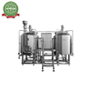 5 bbl beer brewing system for sale