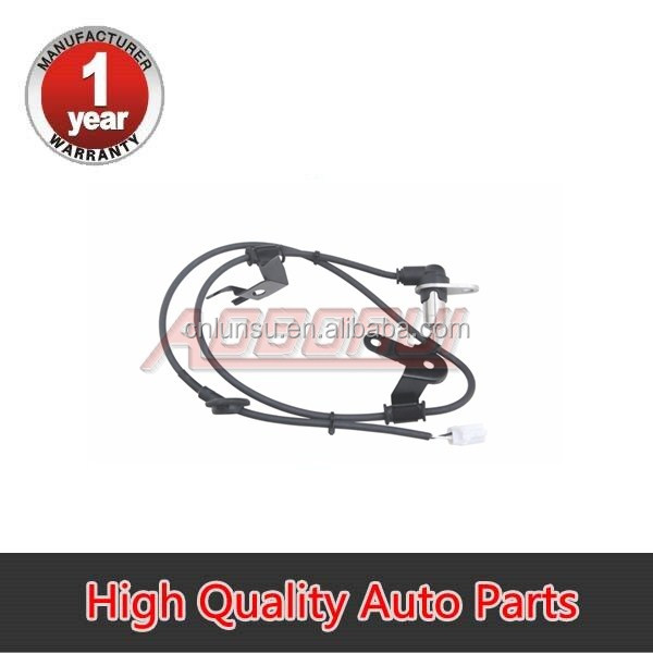ABS WHEEL SPEED SENSOR FOR MAZDA PREMACY C100-43-72Y REAR LEFT