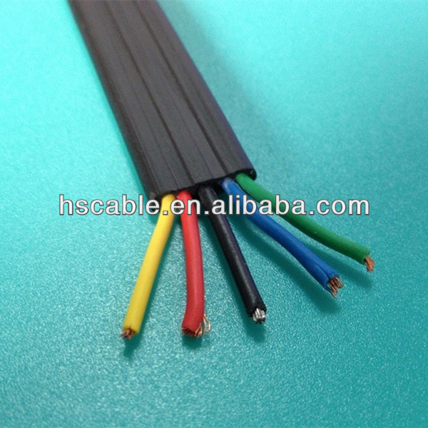 24awg 26awg 28awg Flat Ribbon Cable - Buy Flat Ribbon Cable,28awg ...