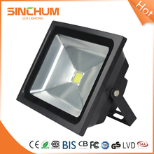 Warm White / RGB Waterproof IP65 70W Outdoor Led Flood Light