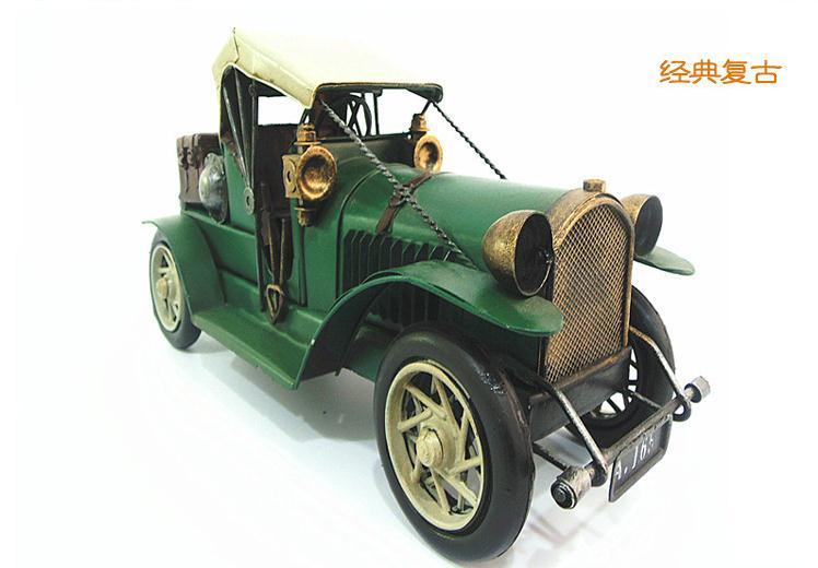 Antique Miniature Cars Find