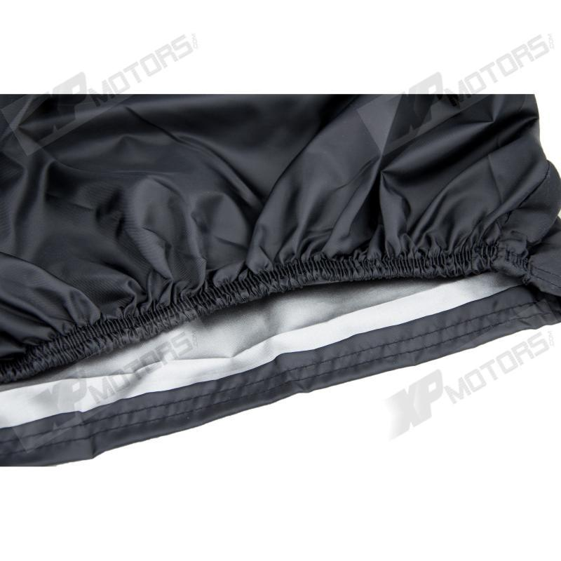 Universal ATV Quad Bikes ATC Trike Motorcycle Cover Waterproof 210x120x115cm New