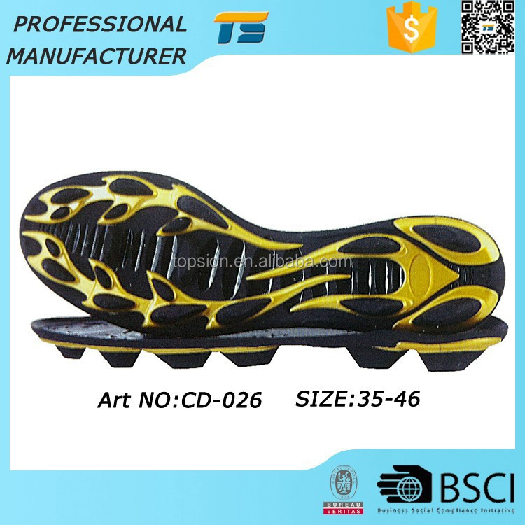 Tpu Rubber Sheets For Football Soccer Shoe Soles For Crochet