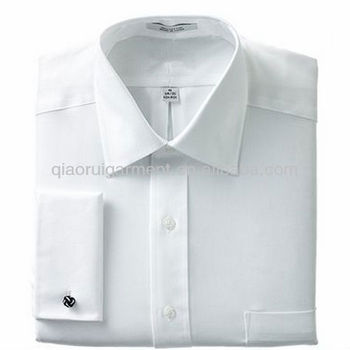 Witte Niet Buy Overhemd Heren Strijkplank Mannen Manchet Franse hCtrQBsdx