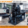 industrial air-cooled screw water chiller units