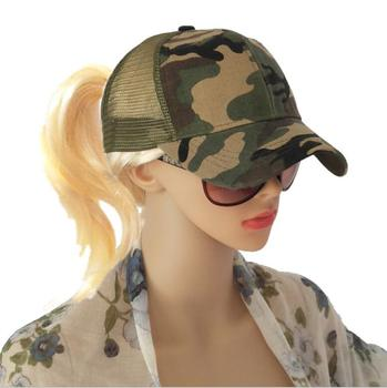 Camouflage Style Mens Hats Baseball 811947255103