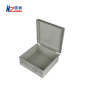 Mass production sheet metal for electric cabinet from factory