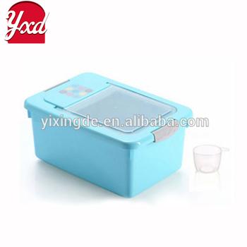 Dazzle colour plastic hard storage box for Rice and corn  sc 1 st  Alibaba & Dazzle Colour Plastic Hard Storage Box For Rice And Corn - Buy Hard ...