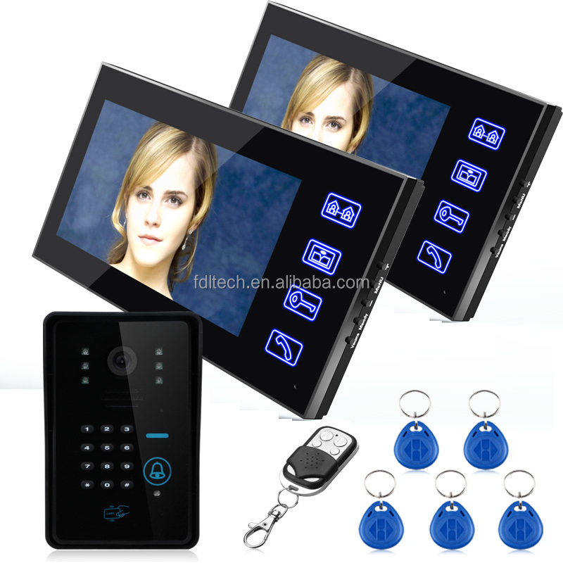 2016 Security Digital Keypad fingerprint digital code lock door
