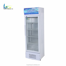 Best beverage display/coke display cooler with professional produce