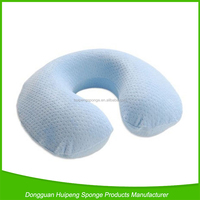 Alibaba Wholesale Inexpensive Viscoelastic Memory Foam Pillow