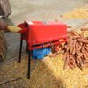 Household small electric corn sheller maize thresher machine