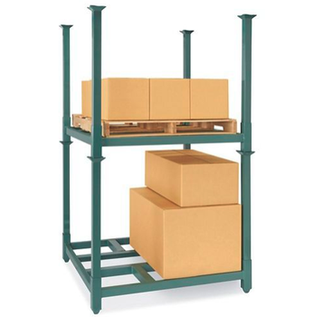 Portable Stack Rack