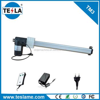 Hot sale 12v 24v 36v dc motor for height adjustable bed for 12v motors for sale