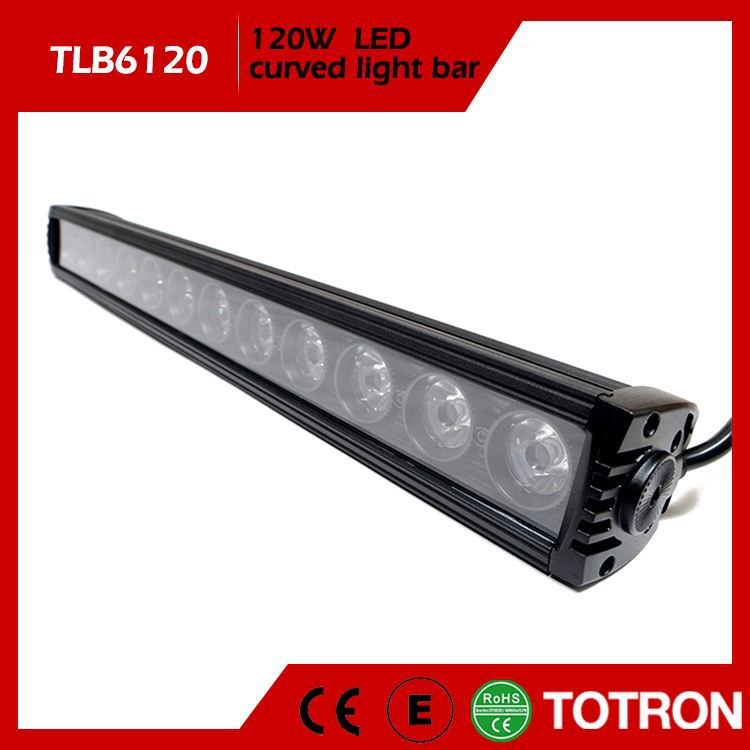 TOTRON On Promotion Low Defective Rate High Brightness Piranha Led Light Bar
