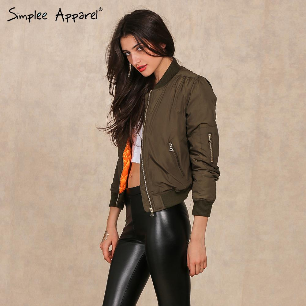 Cool winter jackets for women