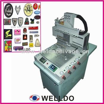 pvc patch machine for sale
