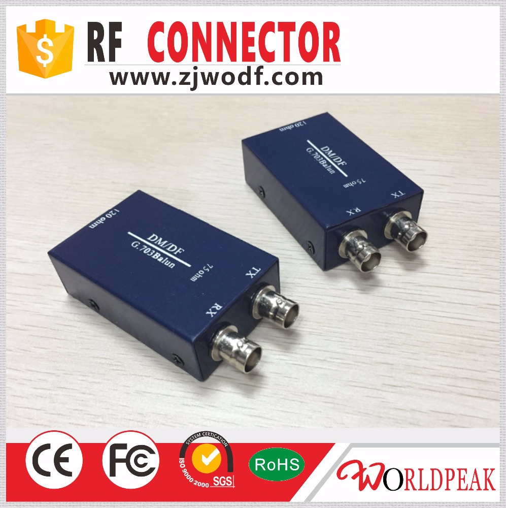 Rj45 To Rf Suppliers And Manufacturers At Structured Wiring Balum Pot Adaptor Cat5