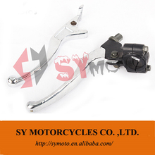 hot sell clutch and brake levers for racing bike