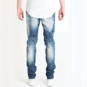 0c975cb1428 Red Jeans
