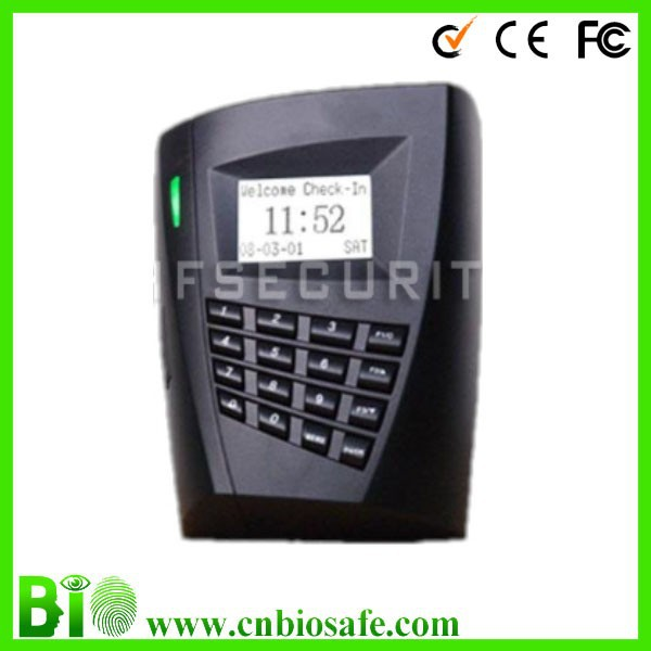 Network Password RFID Key Lock Security Automatic Pump Control(HF-SC503)