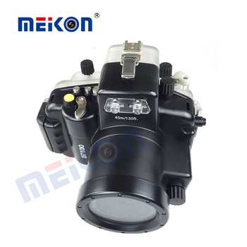 Professional factory directory sell underwater bag for digital camera nikon D7100